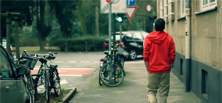 Gegen den Rest der Welt – Liont  feat. Kayef