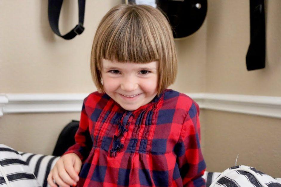 5-jähriges Kind aus den USA spricht Deutsch