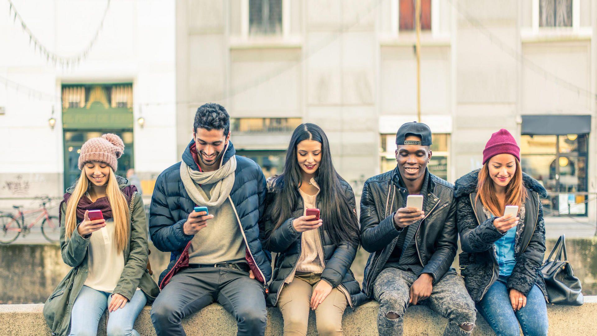 WIR UND DIE MEDIEN – Simon Sinek über die Millennials