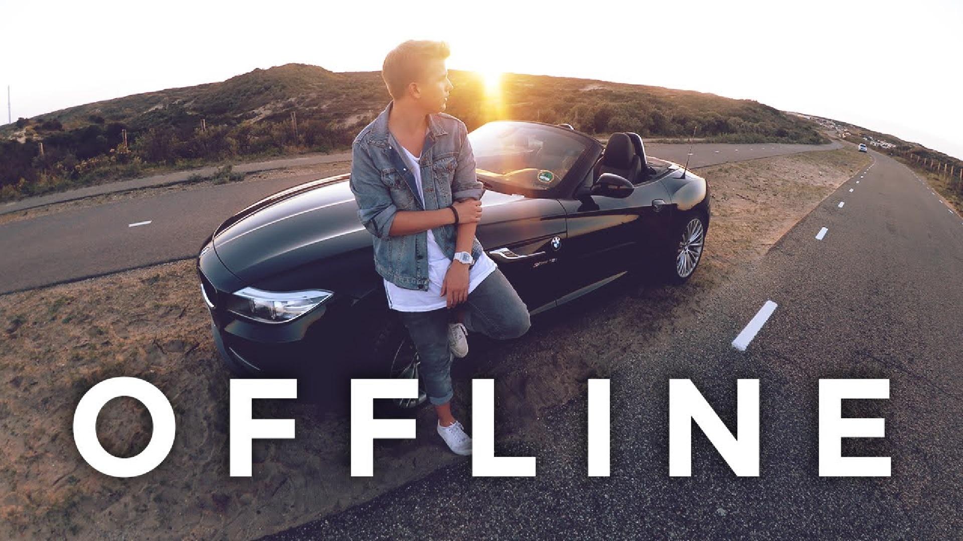 Offline – Kayef