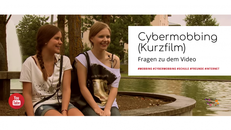 Cybermobbing – Kurzfilm