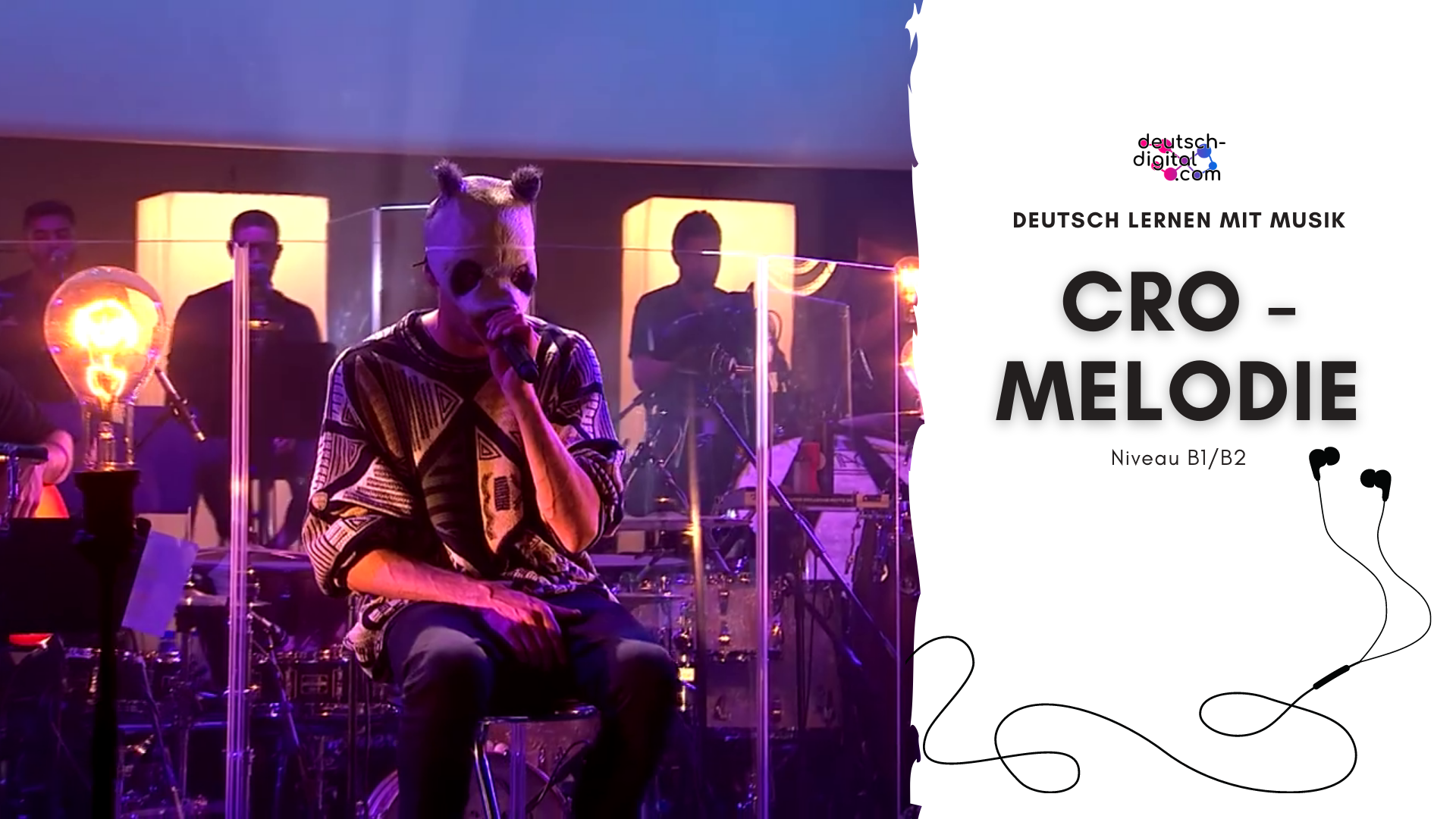 Melodie – Cro